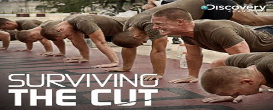 Surviving the Cut (Discovery Channel)