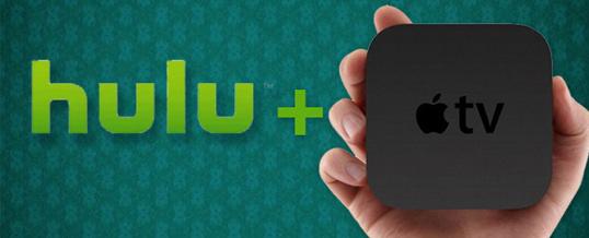 Hulu Plus Ahora en Apple TV