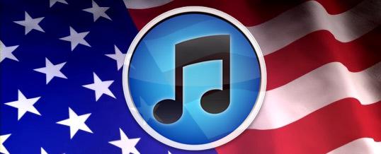 Como abrir una cuenta de iTunes USA