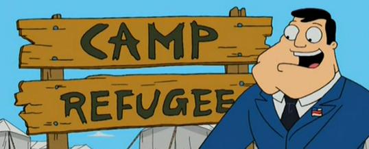 Programa de Refugiados AccesoVPN