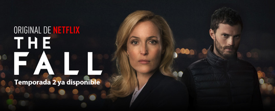 The Fall – Segunda Temporada